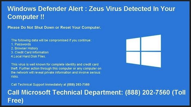 remove-Zeus